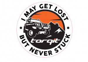I May Get Lost But Never Stuck